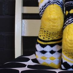 lettikantapää Wool Socks, My Socks, Knitting Socks, Hand Knitting, Knitted Hats, Marimekko Fabric, Crochet, Pattern, Color