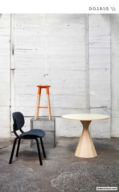 Dialog - A Capsule Collection Of NZ Furniture - http://www.dedecoration.com/home-design-ideas/dialog-a-capsule-collection-of-nz-furniture.html
