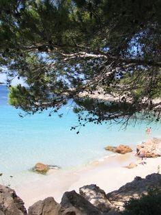 Ibiza, Spain Copyright: Anna Cavalli