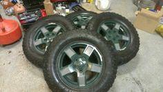 Jeep wheels 7