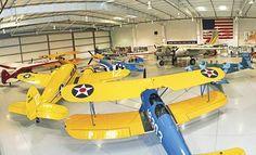 CAF Arizona Wing Aviation Museum