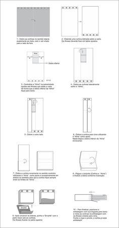 Cortinas Bella Janela: dicas e cuidados de instalação e manutenção
