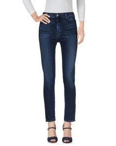 KORAL Denim pants. #koral #cloth #
