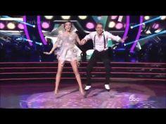 Sadie Robertson & Derek - Charleston - DWTS 19 (Week 5) - YouTube