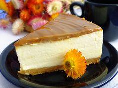 Polish Recipes, Polish Food, Food Cakes, Kitchen Hacks, Cake Recipes, Cheesecake, Good Food, Food And Drink, Tasty