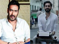 Ajay Devgn's 'Baadshaho' will be clashing with this YRF Production!