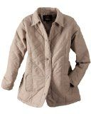 #7: Totes Diamond Quilted All Weather Jacket - http://clothing.wadulifashions.com/7-totes-diamond-quilted-all-weather-jacket/