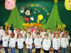 our day! Kindergarten, Events, Decorations, Day, Dekoration, Kindergartens, Ornaments, Preschool, Decor