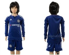 http://www.xjersey.com/201516-chelsea-home-youth-long-sleeve-jersey.html Only$35.00 2015-16 CHELSEA HOME YOUTH LONG SLEEVE JERSEY #Free #Shipping!