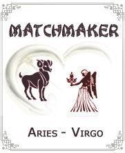 Aries Virgo