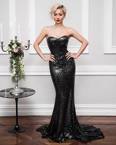 WEBSTA @ micahgianneli - Getting my shine on ✨ Gown from @whiterunway