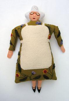 mimi kerchner | Muñecas hechas a mano por Mimi Kirchner - Taringa!