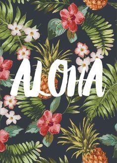 Aloha #Luxurydotcom