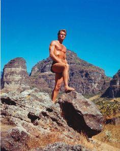 Ron Ely in Tarzan (1966-68, NBC)