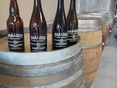 Paradox - New Brewery to Open in Woodland Park