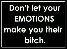 Haha! But true!
