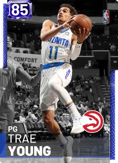 23 Best 2K Player Cards images in 2019 | Player card, Nba