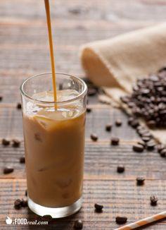 Réussir son café glacé à la maison, Mag.Lyonresto.com
