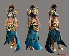 guild wars guardian - Google Search