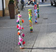 In Bamberg, Germany