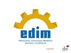 Edim, Maestranza y Minería