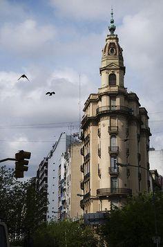 Cúpulas de Buenos Aires