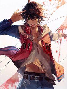 Learn To Draw Manga - Drawing On Demand Hot Anime Boy, Anime W, Cool Anime Guys, Handsome Anime Guys, Anime Love, Anime Cosplay, Mc Lb, Rap Battle, Anime People