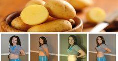 Δίαιτα Πατάτας: η δίαιτα των 3 ημερών με την οποία θα χάσετε 3-5 κιλά άμεσα!