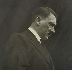 Adolf Hitler in 1931.