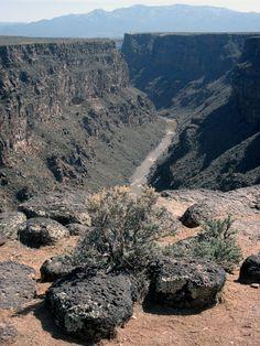 Easy Hiking Trails Near Taos, New Mexico
