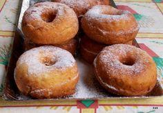 Doughnut, Muffin, Recipes, Food, Essen, Muffins, Meals, Ripped Recipes, Eten