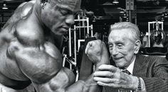 Joe Weider's Story: Bodybuilding, Magazines, and Arnold Schwarzenegger -   The man who transformed bodybuilding and fitness.