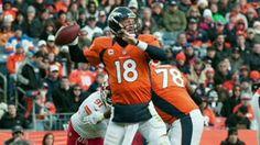 NFL 2012-13 NFL playoff schedule - ESPN