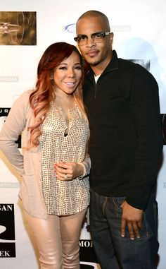 T.I. and Tiny Reveal They Are Expecting a Baby?Watch the Cute Christmas Announcement! | E! Online Mobile