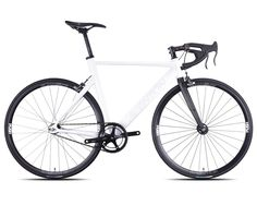 19.6 lbs $400. Online. Aventon 2016 Mataro Complete Track Bike (White) (58cm) [AVMATAROWHT58]   On-Road - AMain Performance Cycling