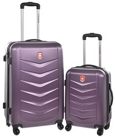 Aerolite Lightweight Suitcase Approved Atlantic | Popular, Click ...
