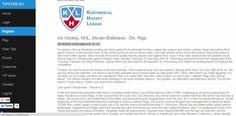 KHL SLovan Bratislava