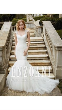 Enzoani from Bridal Guide March 2016, http://itunes.apple.com/app/id661803251