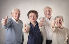 Senior Health! Upbeat View = Less Stress #positiveview #seniorhealth #skillednursingfacility http://www.health.com/news/rx-seniors-health-upbeat-view-less-stress