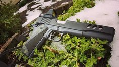 (1) Twitter Kimber 1911, Deer Camp, Downtown Vancouver, Hand Guns, Things To Come, Pistols, Sports, Twitter, Gallery