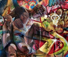 Street art dying   PichiAvo – Art, design, graffiti