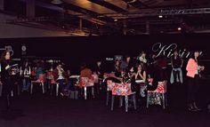 Ambiente Mercedes Fashion Week 2013