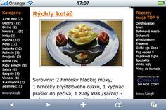 Domáci pečený koláč ~ iGURMAN.com