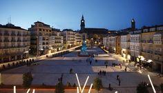 Nos vamos a Vitoria- Gasteiz, la Capital Verde Europea | My Guia de Viajes