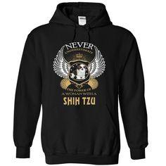 (Males's T-Shirt) Women Love SHIH TZU New Design Not In Store - Gross sales...