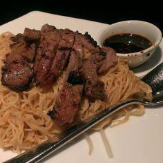 pork noodles