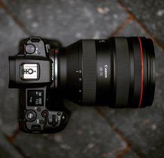 "Mika Mäkinen on Instagram: ""Canon EOS-R + RF28-70mm/f2L USM 🔸 Shot with Canon EOS-5DMarkIV + EF85mm/f1,4L IS USM 🔸 #zoom #mirrorless #eosr #camerasetup #gearporn…"" Camera Hacks, Camera Tips, Camera Equipment, Camera Photography, Canon Eos, Digital Camera, Lens, Canon Cameras, Instagram"