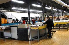 Look Inside Reckless Records' Sunnier, Less Claustrophobic Mega Shop - Wicker Park - DNAinfo.com Chicago
