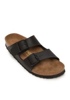 e9c451106e95 Birkenstock Arizona Soft Footbed Sandals