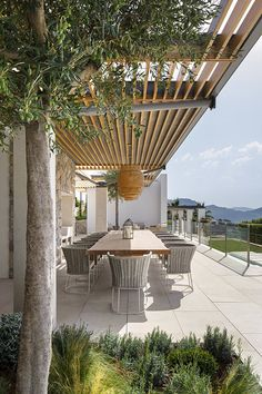 triple threat: a collaborate project between SAOTA, RyS Architects and ARRCC – House and Leisure